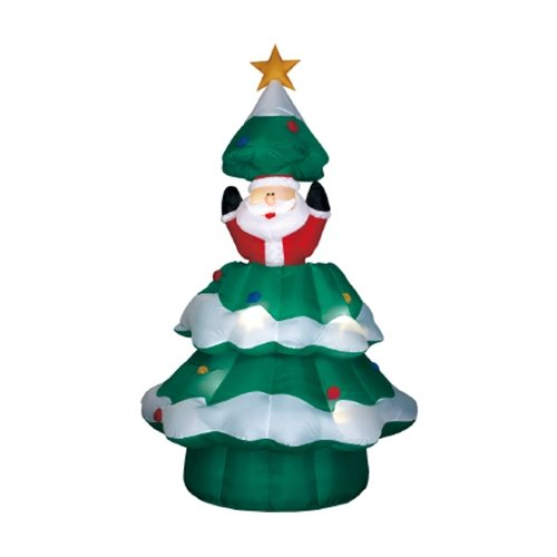 Gemmy Industries Christmas