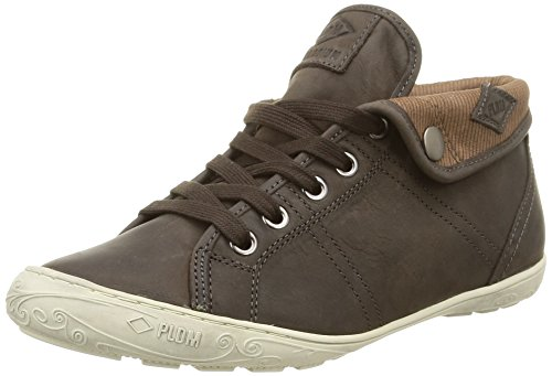 Pldm By Palladium - Gaetane Clp, Sneakers da donna, marrone (861/t moro), 37