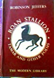 Roan Stallion, Tamar, an Other Poems