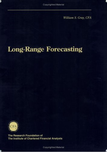 Long-Range Forecasting (Long Range Forecasting compare prices)