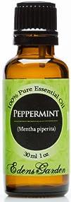 Peppermint 100 Pure Therapeutic Grade Essential Oil  30ml