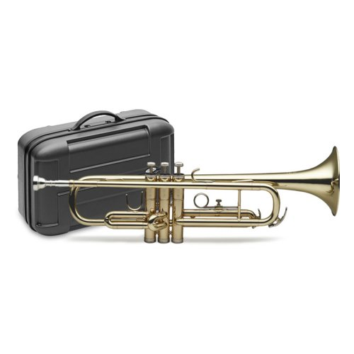 Stagg Trompette en Sib 77-T Laque transparente