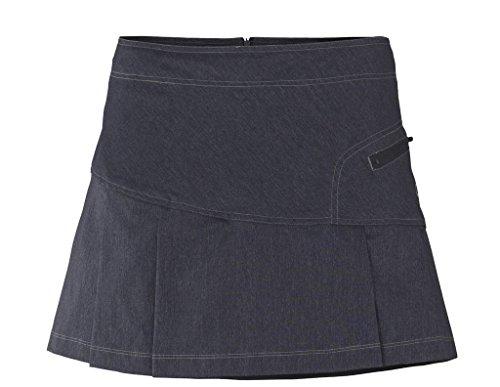 Club Ride 2016 Women's DSG Cycling Skirt - WDSG501 (Raven - M) Size Medium
