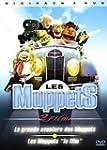 Les Muppets - 2 films : La grande ave...