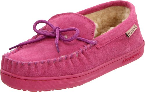 Cheap BEARPAW Women's Moc II Moccasin (BP1295WMocII)