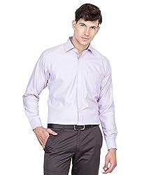 Arihant Men's Cotton Plain / Solid Formal Shirt (AR73080138)