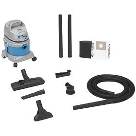Shop-Vac 5895100 2.0-Peak Horsepower AllAround EZ Series Wet/Dry Vacuum, 1.5-Gallon