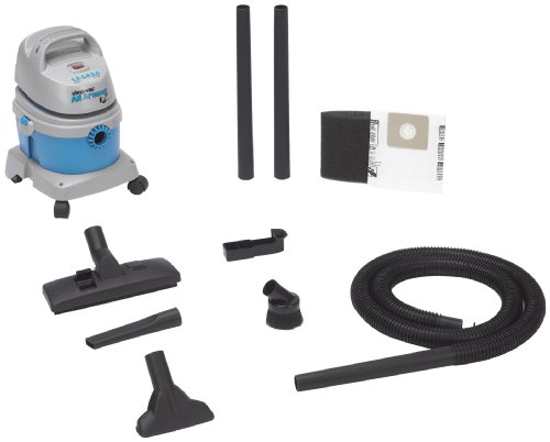 Shop-Vac 1.5 Gallon All-In-One Wet And Dry Vac ea (Shop Vac Quiet Series compare prices)