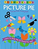 img - for Ed Emberley's Picture Pie Trade Book[EE PICT PIE TRADE BK REV/E][Paperback] book / textbook / text book