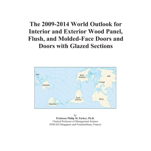The 2009 Report on Wood and Composition Board Flat Stock Finishes for Original Equipment Manufacturers: World Market Segmentation City