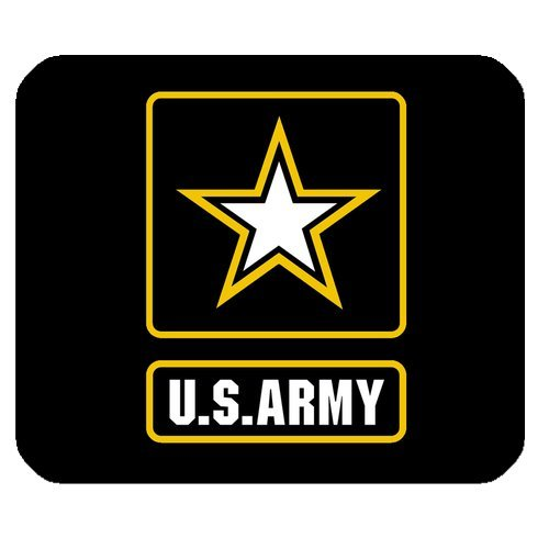 U.S.Army,Rectangle Mousepad,Gaming Mouse Pad ,Office Mousepad,220mm*180mm*3mm (Army Mouse Pad compare prices)