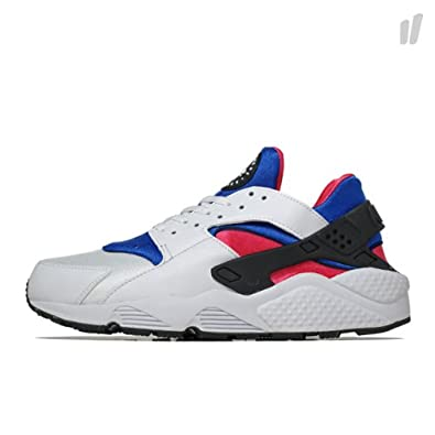 on sale purchase cheap wholesale dealer 2. Nike Air Huarache OG WhiteBlue 318429 146 Shoes - (^o^)