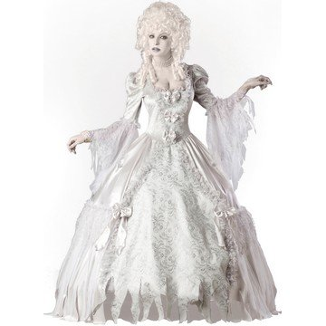 Corps (Marie Antoinette Costumes Movie)