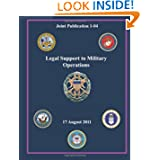Legal Support to Military Operations: 17 August 2011