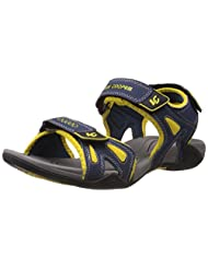 Lee Cooper Men's Synthetic Sandals And Floaters - B00K84YH9S