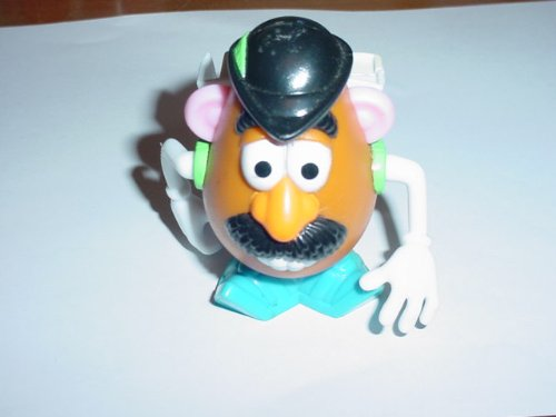 Mr Potato Head Hat front-1025652