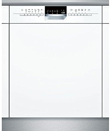 Siemens SN56N297EU Lave-vaisselle 42 dB A++ Blanc