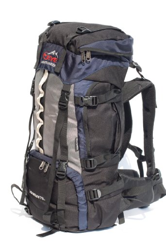 9127f8c9613f Eye Mountaineer 70L Adventure Backpack