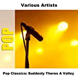 Petula Clark - Suddenly there's a Valley