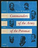 img - for Commanders of the Army of the Potomac book / textbook / text book