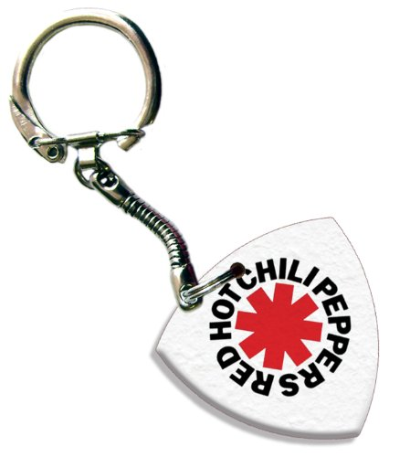 red-hot-chili-peppers-bass-1mm-heavy-gauge-chitarra-pick-plettro-plettri-portachiavi