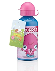 Moshi Monster Poppet Water Bottle
