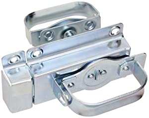 Stanley National Hardware S827-659 SP490 Heavy Duty Swing Door Latch, Zinc at Sears.com