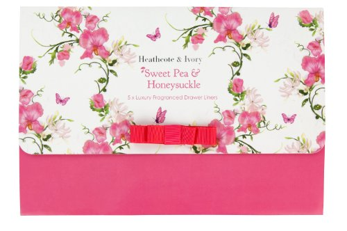 heathcote-ivory-sweet-pea-and-honeysuckle-luxury-fragranced-drawer-liners-set-of-5