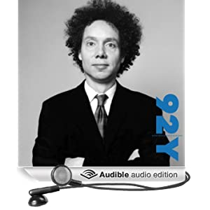Malcolm Gladwell with Robert Krulwich