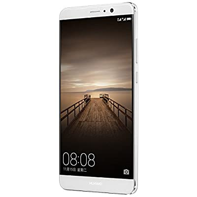 Huawei Mate 9 Android 7. 0 Smartphone - Octa-Core CPU, 2. 4GHz, 6GB RAM, 128GB Internal Memory, Dual-Camera, Dual-IMEI...