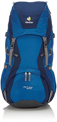 2e8be82f7f Deuter ACT Lite 50+10 (Bay Midnight) Review - LCharlesBarkerPP