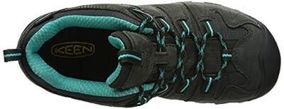 KEEN Women's Gypsum WP Hiking Shoe