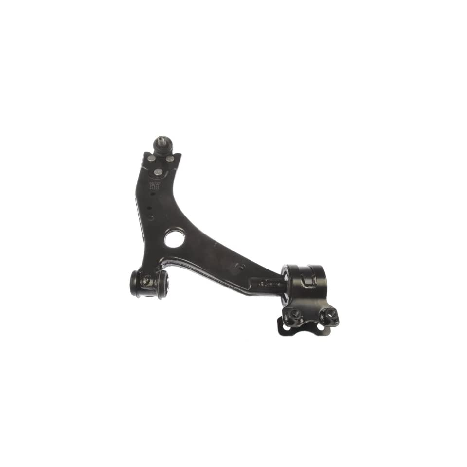 Dorman 521 160 Front Passenger Side Lower Control Arm for Volvo