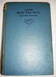 Gone with the wind 1946 margaret mitchell books - Gone with the wind download ...