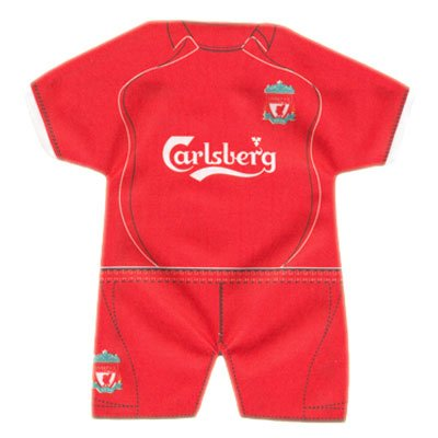 Liverpool Mini Kit
