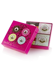Roger&Gallet Soap Coffret