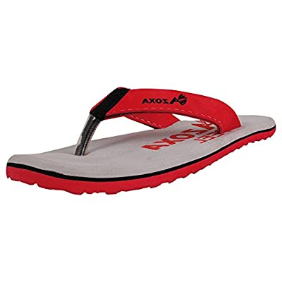 Azoxa Men Synthetic Funky Slipper