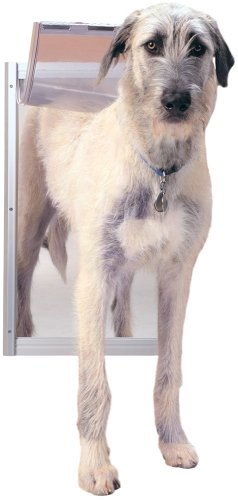 Buy Petsafe AK50-201-11 Classic Pet Door-X-Large Satin