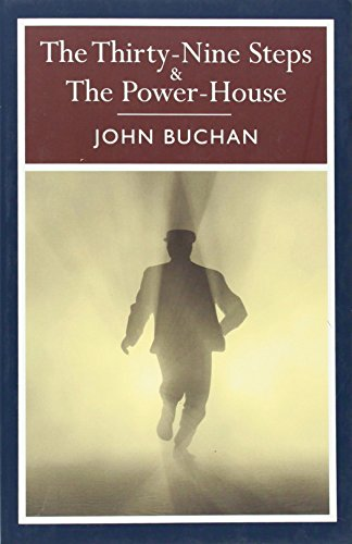 The 39 Steps (Arcturus Classics)