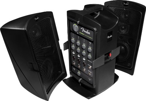 Fender Passport Conference PA System (Portable Pa Sound System compare prices)