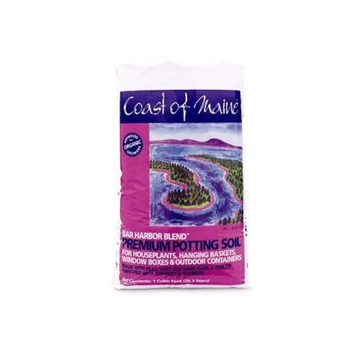 Coast of maine m1 organic top soil home garden lawn garden for Organic top soil