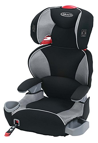Graco TurboBooster LX Car Seat, Matrix