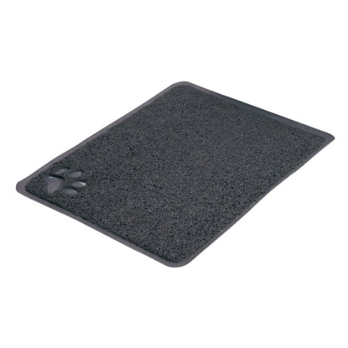 trixie-cat-litter-tray-mat-40-x-60-cm-anthracite-rectangle