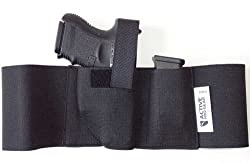Defender Concealment Belly Band Holster