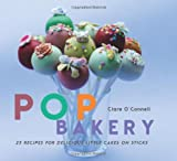 Clare O'Connell Pop Bakery