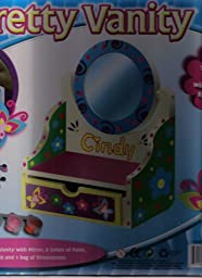 Creative Kids Pretty Vanity