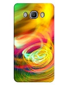 FurnishFantasy 3D Printed Back Case Cover for Samsung Galaxy J5 (2016 Edition), Samsung Galaxy J5 (2016) J510F