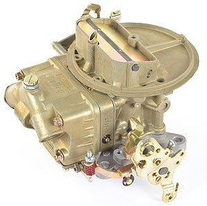 Holley 0-7448 Model 2300 350 CFM 2-Barrel Manual Choke New Carburetor (Carburetor 350 Cfm compare prices)
