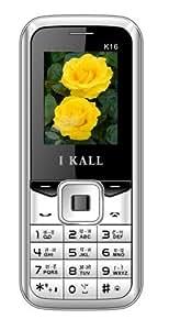 I KALL K16 Dual Sim(White)