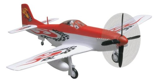 Revell P-51 Mustang Plastic Model Kit